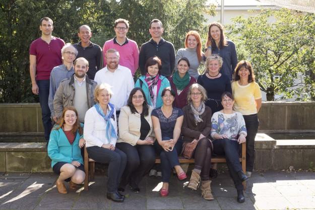 Participants 2015-17