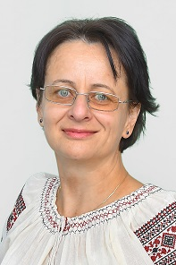 Elena-Simona Crisan